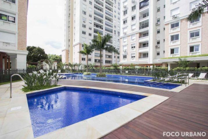 Jardins Novo Higienópolis - Apto 2 Dorm, Passo da Areia, Porto Alegre - Foto 24