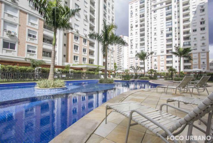 Jardins Novo Higienópolis - Apto 2 Dorm, Passo da Areia, Porto Alegre - Foto 27