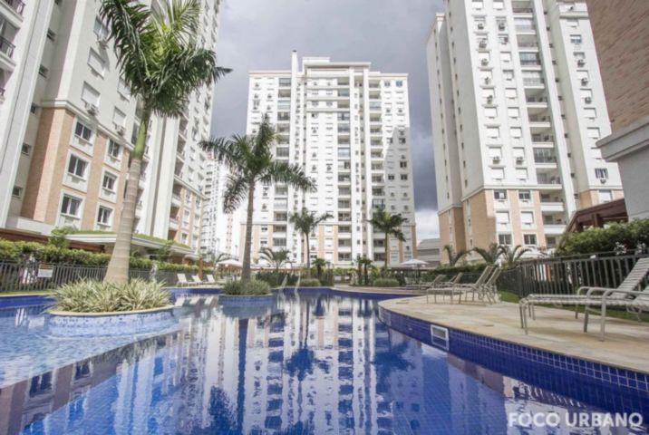 Jardins Novo Higienópolis - Apto 2 Dorm, Passo da Areia, Porto Alegre - Foto 28