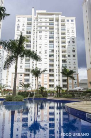 Jardins Novo Higienópolis - Apto 2 Dorm, Passo da Areia, Porto Alegre - Foto 29