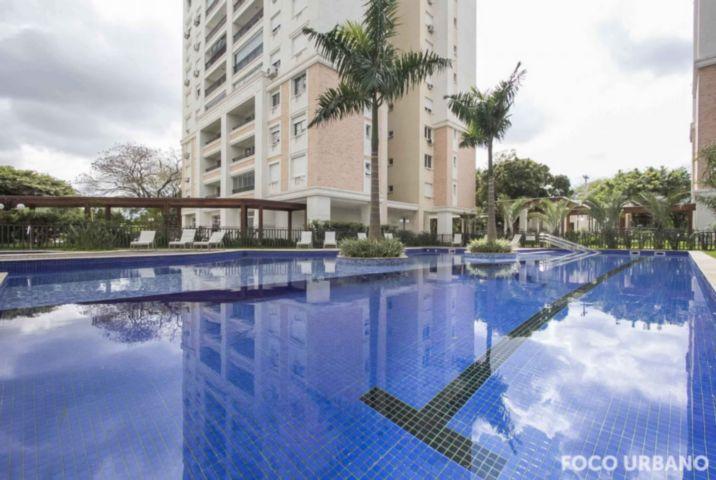 Jardins Novo Higienópolis - Apto 2 Dorm, Passo da Areia, Porto Alegre - Foto 31