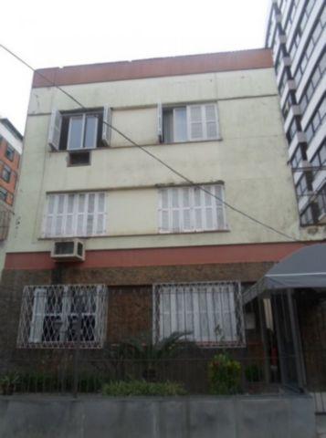 Edifício Maringa - Apto 2 Dorm, Menino Deus, Porto Alegre (96431)