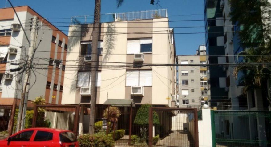 Cobertura 3 Dorm, Petrópolis, Porto Alegre (96434)