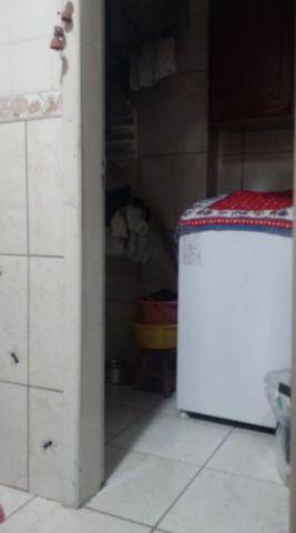 Apto 2 Dorm, Camaquã, Porto Alegre (96448) - Foto 5