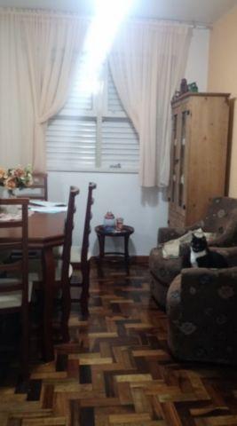 Apto 2 Dorm, Camaquã, Porto Alegre (96448) - Foto 6