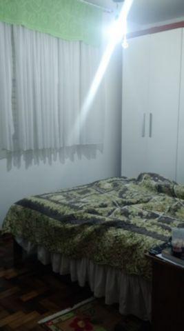 Apto 2 Dorm, Camaquã, Porto Alegre (96448) - Foto 10