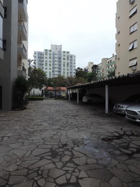 Palma de Majorca - Cobertura 2 Dorm, Jardim Botânico, Porto Alegre - Foto 4