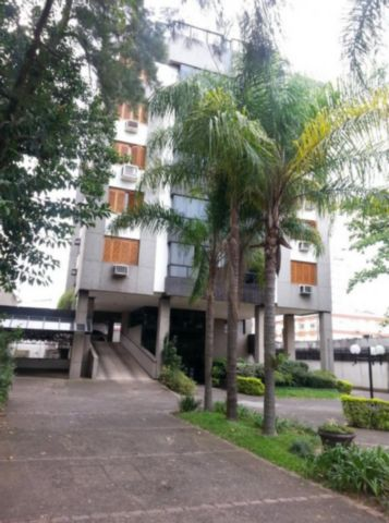 Santa Helena - Cobertura 2 Dorm, Menino Deus, Porto Alegre (96505)