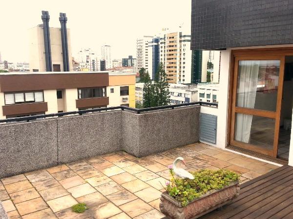 Santa Helena - Cobertura 2 Dorm, Menino Deus, Porto Alegre (96505) - Foto 16