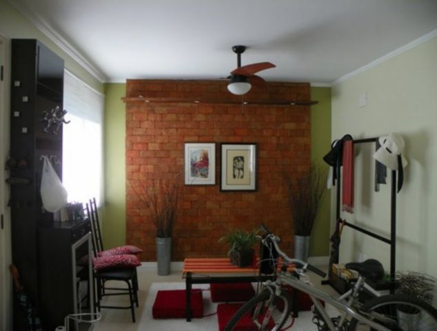 Residencial Villa Santa Teresa - Casa 3 Dorm, Cristal, Porto Alegre - Foto 4