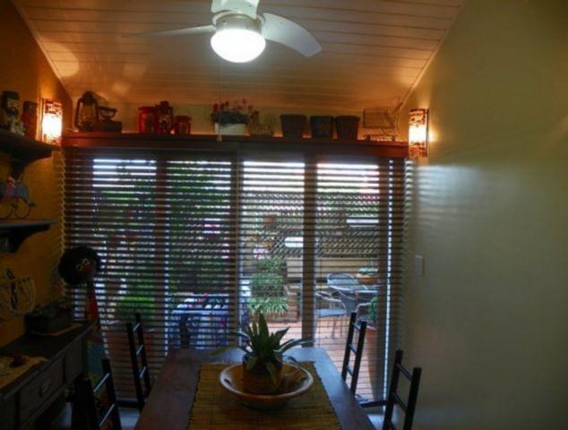Residencial Villa Santa Teresa - Casa 3 Dorm, Cristal, Porto Alegre - Foto 8