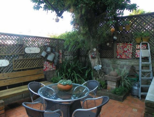 Residencial Villa Santa Teresa - Casa 3 Dorm, Cristal, Porto Alegre - Foto 10
