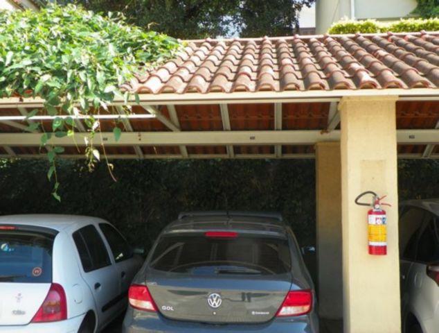 Residencial Villa Santa Teresa - Casa 3 Dorm, Cristal, Porto Alegre - Foto 24
