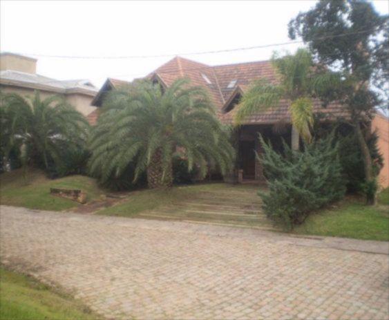 Terra Ville - Casa 5 Dorm, Belém Novo, Porto Alegre (96644)