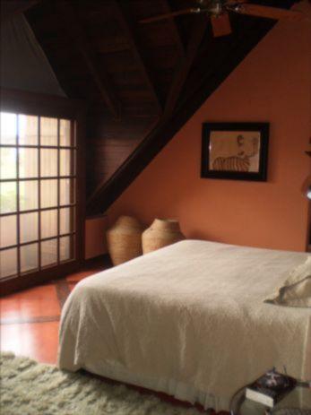 Terra Ville - Casa 5 Dorm, Belém Novo, Porto Alegre (96644) - Foto 6