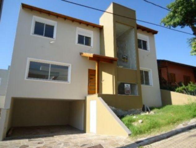 Condado dos Sonhos - Casa 3 Dorm, Agronomia, Porto Alegre (96802)