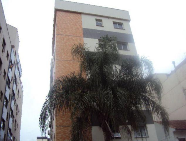 Residencial Vasco Dez70 - Apto 2 Dorm, Bom Fim, Porto Alegre (96817)