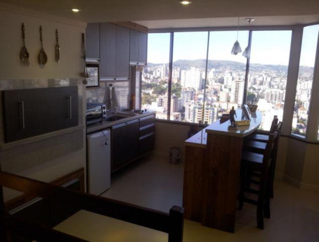 Mirantes da Colina - Cobertura 3 Dorm, Bela Vista, Porto Alegre - Foto 21