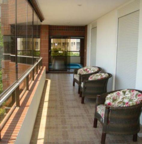 Covent Garden - Apto 4 Dorm, Independência, Porto Alegre (97176) - Foto 9