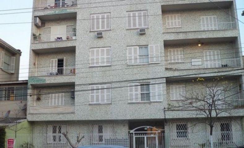 Travessa Azevedo - Apto 3 Dorm, Floresta, Porto Alegre (97342) - Foto 2