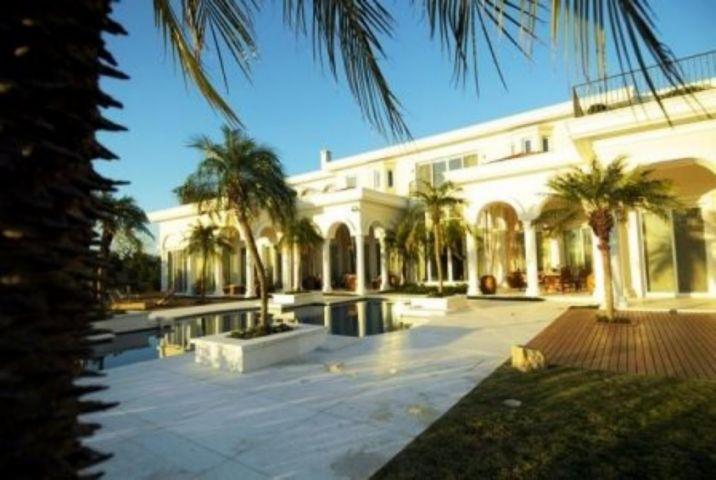 Villa Las Palmas - Casa 5 Dorm, Belém Novo, Porto Alegre (97434) - Foto 3