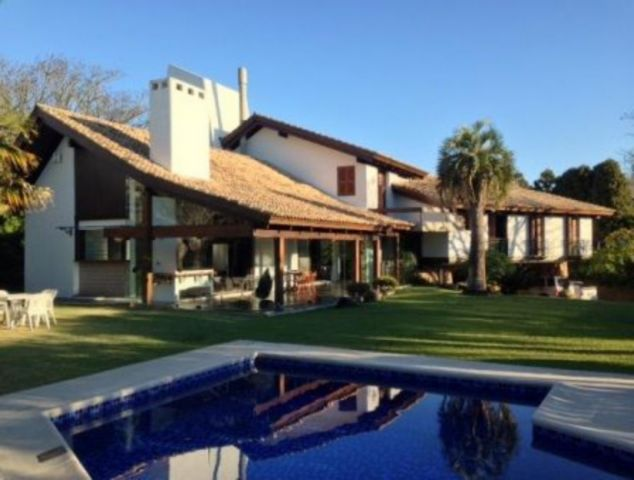 Jardim do Sol - Casa 4 Dorm, Cavalhada, Porto Alegre (97440)