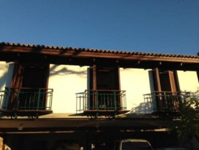 Jardim do Sol - Casa 4 Dorm, Cavalhada, Porto Alegre (97440) - Foto 6