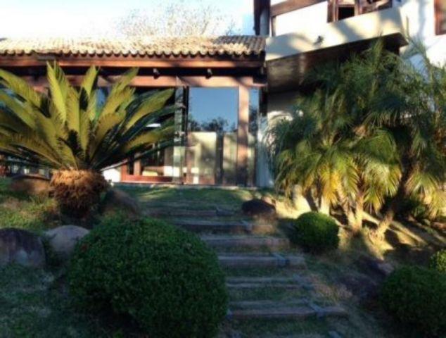 Jardim do Sol - Casa 4 Dorm, Cavalhada, Porto Alegre (97440) - Foto 7