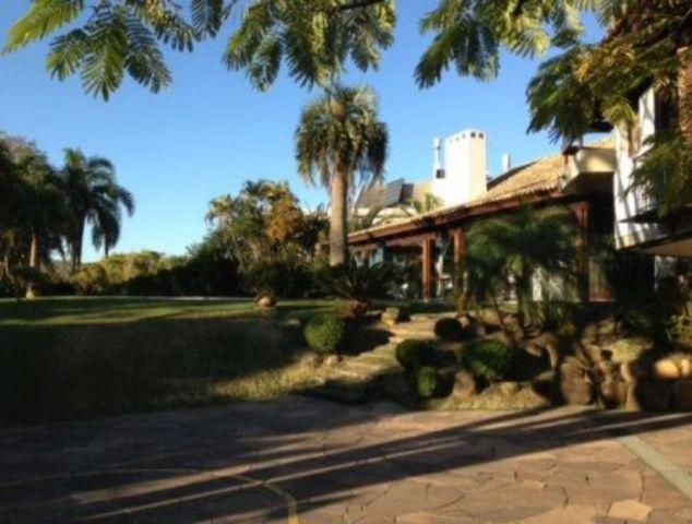 Jardim do Sol - Casa 4 Dorm, Cavalhada, Porto Alegre (97440) - Foto 8