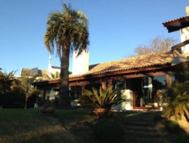 Jardim do Sol - Casa 4 Dorm, Cavalhada, Porto Alegre (97440) - Foto 12