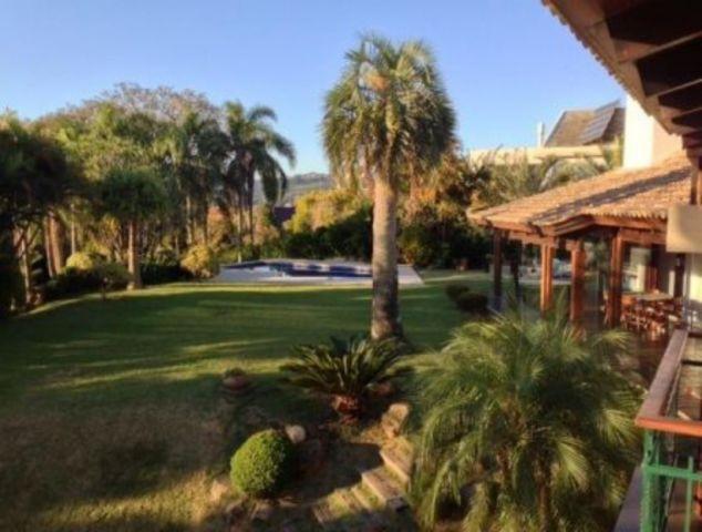 Jardim do Sol - Casa 4 Dorm, Cavalhada, Porto Alegre (97440) - Foto 16