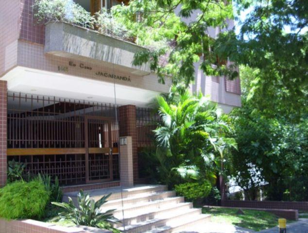 Ed Jacarandá - Apto 3 Dorm, Bela Vista, Porto Alegre (97502)