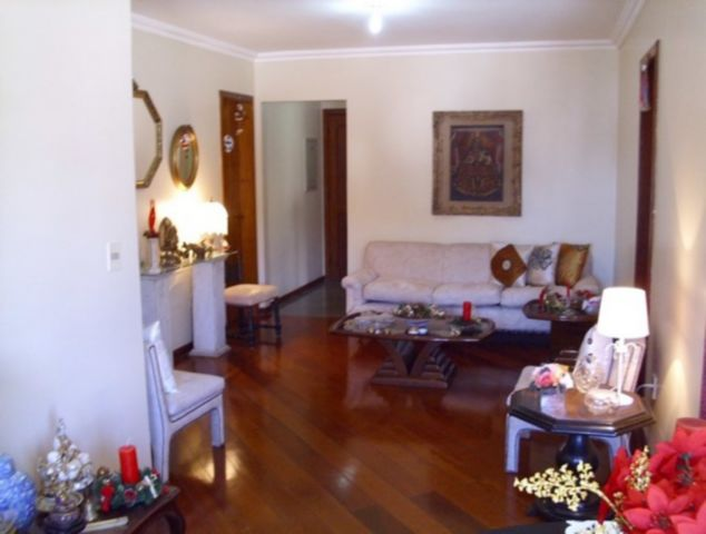 Ed Jacarandá - Apto 3 Dorm, Bela Vista, Porto Alegre (97502) - Foto 5