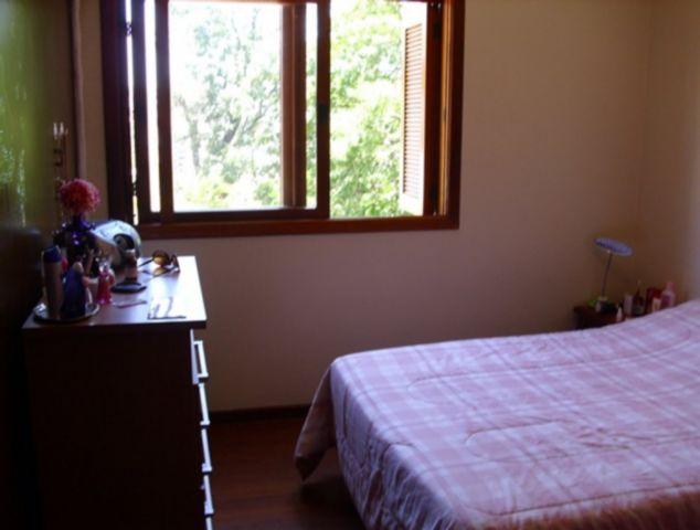 Ed Jacarandá - Apto 3 Dorm, Bela Vista, Porto Alegre (97502) - Foto 9