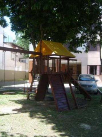 Solar da Paineira - Apto 2 Dorm, Tristeza, Porto Alegre (97508) - Foto 8