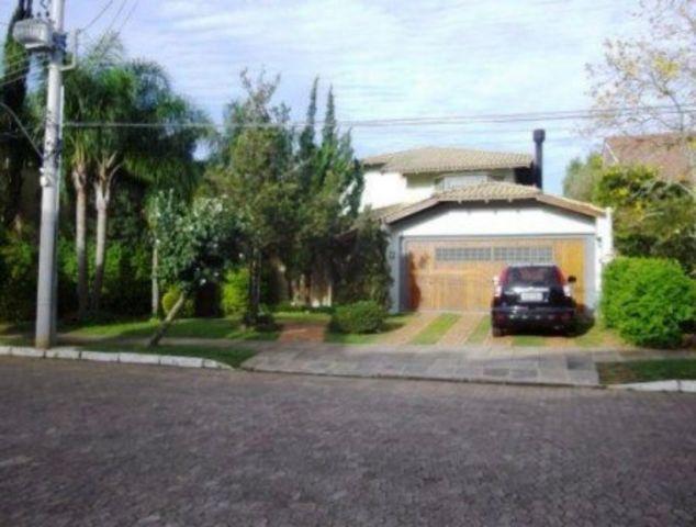 La Ville - Casa 4 Dorm, Agronomia, Porto Alegre (97516)