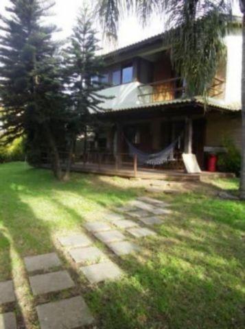La Ville - Casa 4 Dorm, Agronomia, Porto Alegre (97516) - Foto 3