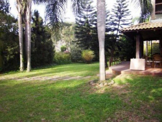 La Ville - Casa 4 Dorm, Agronomia, Porto Alegre (97516) - Foto 4