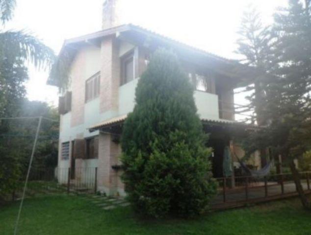 La Ville - Casa 4 Dorm, Agronomia, Porto Alegre (97516) - Foto 6