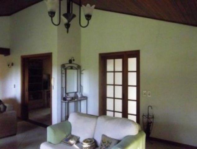 La Ville - Casa 4 Dorm, Agronomia, Porto Alegre (97516) - Foto 9
