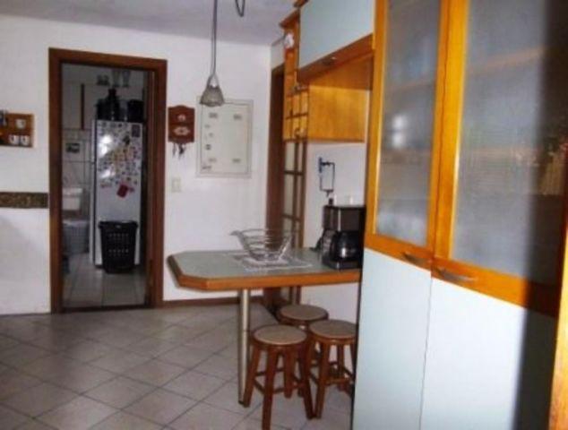 La Ville - Casa 4 Dorm, Agronomia, Porto Alegre (97516) - Foto 12