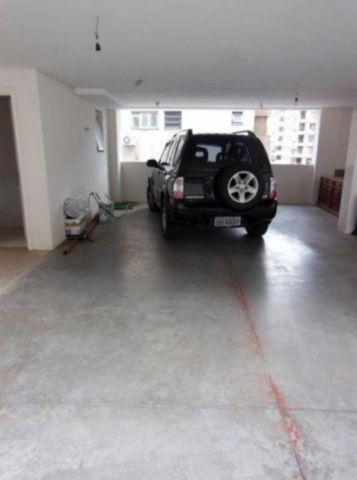 Las Mercedes - Apto 3 Dorm, Mont Serrat, Porto Alegre (97546) - Foto 23