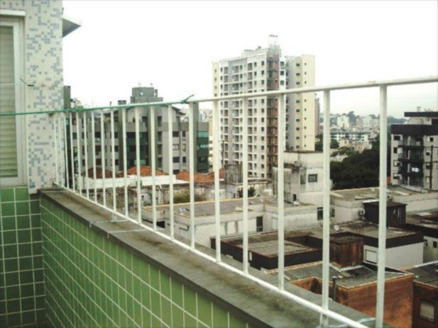 Ed Sonata - Cobertura 3 Dorm, Petrópolis, Porto Alegre (97547) - Foto 14