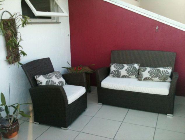 Condominio Mariana - Casa 3 Dorm, Ipanema, Porto Alegre (97826) - Foto 4