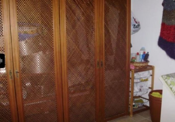 Solar Anita Garibaldi - Apto 3 Dorm, Mont Serrat, Porto Alegre (97924)