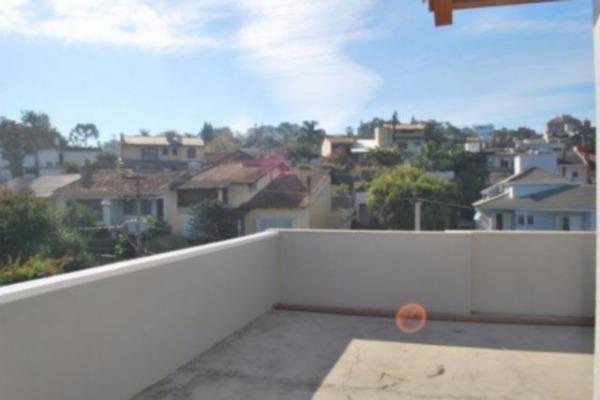 Edifício Moema - Apto 2 Dorm, Chácara das Pedras, Porto Alegre (97948) - Foto 23