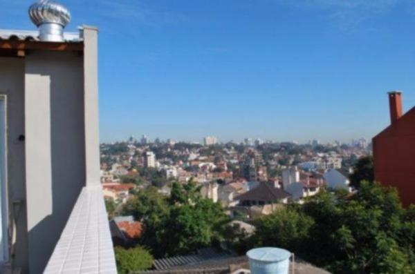 Edifício Moema - Apto 2 Dorm, Chácara das Pedras, Porto Alegre (97948) - Foto 9