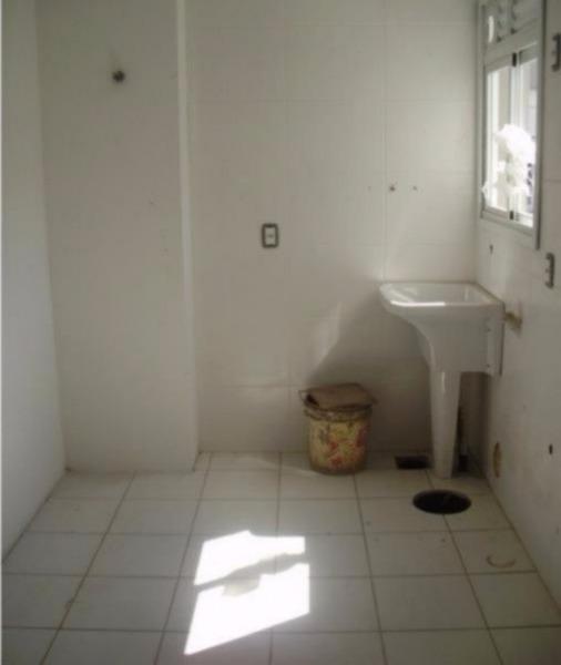 Edifício Moema - Apto 2 Dorm, Chácara das Pedras, Porto Alegre (97948) - Foto 22