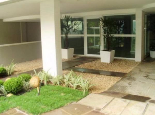 Edifício Moema - Apto 2 Dorm, Chácara das Pedras, Porto Alegre (97948) - Foto 5
