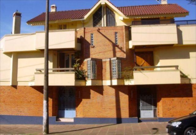 Ducati Imóveis - Casa 4 Dorm, Menino Deus (98010)